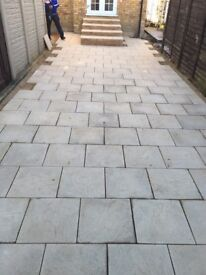 Fencing driveways patio slabing turfing levelling much more