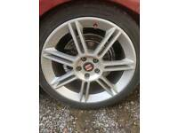 "Bbs sport genuine 18"" alloys..vag.vw.seat.german.modfied"