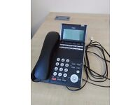 7 Office phones - Nec phones DT300 System SV8100