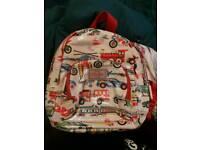 Cath Kidston Mini Backpack
