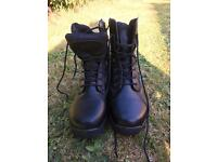 Cordura delta men's boots