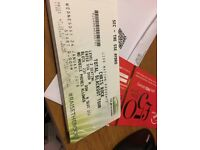 2 Chris Rock tickets live in Glasgow Wednesday 24th January
