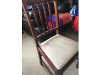 Quality dining chairs set of 4