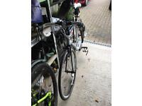 Trek 1.5 Alpha Road Bike In Excellent Condition