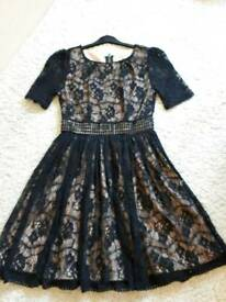 Gorgeous dress by Darling size XS