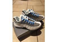 Nike 95 AirMax size 6