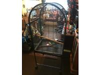 Bird cage for sale?