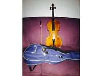 The Stentor Student 1 Cello 1/4