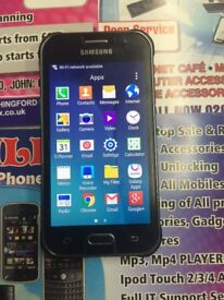 Samsung Galaxy J1 Ace (Duos) unlocked to any network