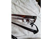 Reading glasses +3.50 x 2
