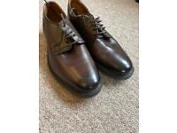 Mens Shoes Next Leather Brand New size 8