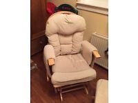 Sereno Rocking Chair