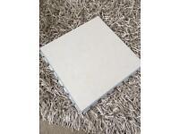 Bathroom/kitchen floor tiles