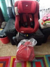 jole childs car safety chair