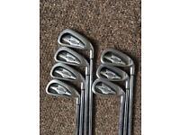 Callaway X 14 Pro Irons set 3-9 irons