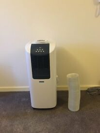 Nanyo Portable Air Conditioner
