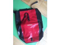 Ortlieb Bike Bag. Waterproof. Classic