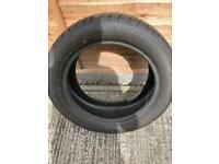 Tyre size 185/55r15