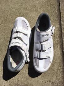 Cycling road shoes - Shimano women's
