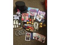 Magic trick bundle