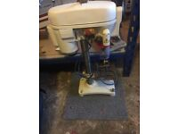 Jet Bench Drill - very nice condition