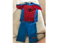 Spider Man Swimsuit
