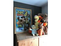 Kids teddy bear collection
