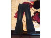 Dorothy Perkins Boot Cut Denim Jeans