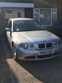 Mint BMW for sale, low mileage good runner bargain!