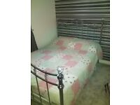 Double Bed rame