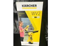 For sale Karcher WV2 Widow Vac