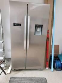 Fridge freezer Kenwood