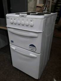 Beko Electric Cooker. Delivery Available