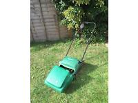 Electric lawnmower - REDUCED