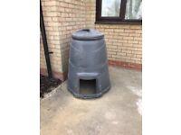 Compost bin Garden recycle food soil