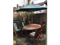 Teak Garden Furniture (SW12 London)
