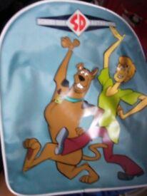 Scooby Doo Rucksack