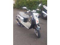 Baotian Scooter 50cc