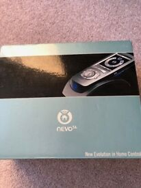 Nevo SL Intelligent Remote Control