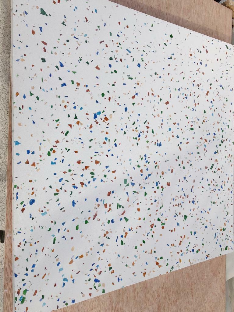 30 m² Brand New Designer Terrazzo Tiles | in East End, Glasgow | Gumtree