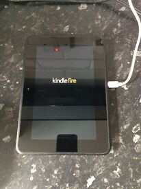 """Kindle fire hd 7"""" tablet"""