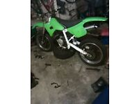 mh furia 50cc am6 engine project