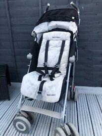 Maclaren stroller / pushchair