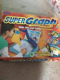 Super Graph