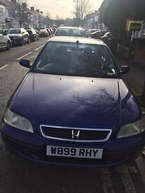 Honda Civic 1.4iS - £300 ONO - Quick sale wanted
