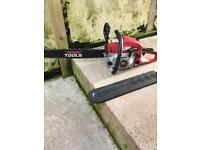 XXX Tools 58cc chainsaw
