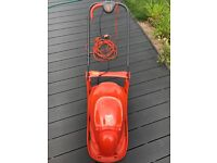 Flymo Hover Vac 280 electric lawn mower