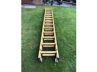 Electrician's ladders for sale