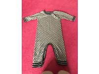 9-12 baby clothes small bundle