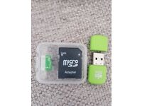 NEW 256GB Memory Card